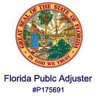 Florida Public Adjuster License