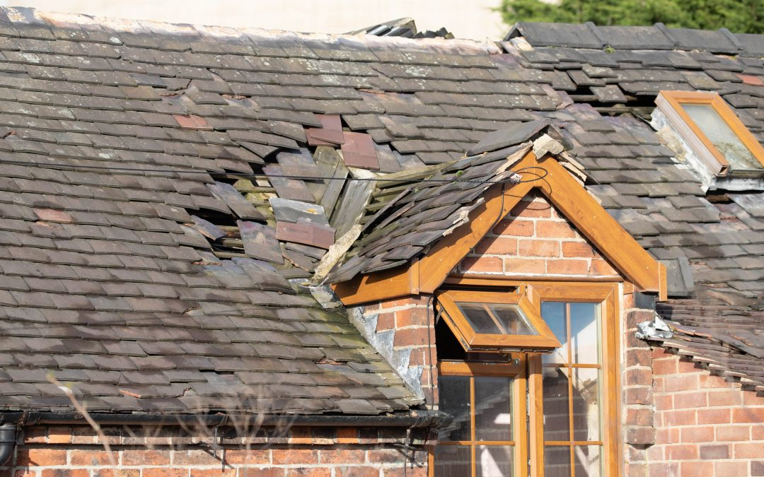 Does Homeowner Insurance Cover Storm and Wind Damage?